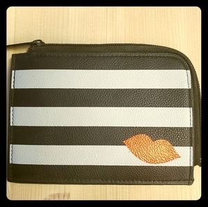 Sephora wallet/card holder